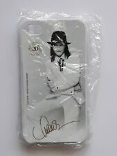 "LAURA PAUSINI - COVER IPHONE 3G  ""20"" , OFFICIAL, ITALY"