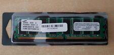 SAMSUNG 512MB 184-Pin DDR SDRAM DDR 400 (PC 3200) M368L6423FTN-CCC - OEM