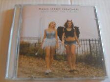 "ALBUM CD ""Send Away The Tigers"" de MANIC STREET PREACHERS"