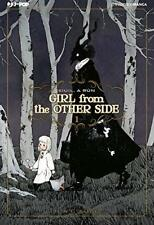 Girl From The Other Side 1 - Jpop Manga - ITALIANO NUOVO #NSF3