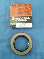 National Oil Seals Engine Crankshaft Seal # 472397