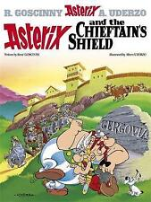 Asterix and the Chieftain's Shield by Rene Goscinny (Hardback, 2004)