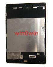 LCD LED Touch Screen Digitizer Assembly For ASUS ZenPad 3S 10 Z500KL P001 BLACK