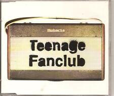 TEENAGE FANCLUB Radio 4 TRACK AUSTRIA CREATION CD single