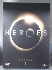 Heroes. Stagione 1 (2006) DVD