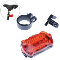 Super Bright Bicycle Lights LED rear tail lamp safety warning cycling flash,BHQ