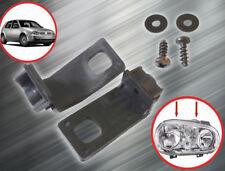 VW GOLF IV 4 MK4 Projecteur Phare Support Étiquette Kit De Rép. Avant Droit