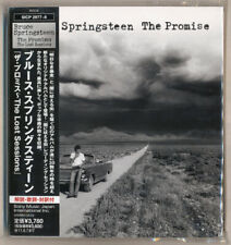 Bruce Springsteen - The Promise: The Lost Sessions / Japan 2 CD Paper Sleeve NEW