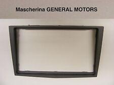 Mascherina autoradio Doppio 2 Din OPEL specifica per Antara dal 2005 - GM colour