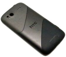 Original HTC Sensation XE Akkudeckel Backcover Deckel Gehäuse Schwarz Black
