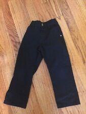 Next Direct Boys Size 3 Navy Pants 5 Pockets