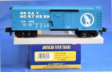 American Flyer 6-48343 Great Northern Boxcar