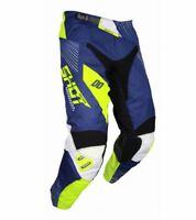 New Husqvarna Replica Team Pants All Sizes UTV ATV MX Moto-X Dirt Trail Woods