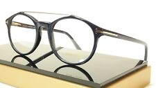 Tom Ford Authentic Eyeglasses Frame TF5455 090 Dark Navy Blue Italy 52-20-145