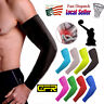 Hot Elbow Support Brace Copper Compression Sleeve Joint Fit Arthritis Arm SFC