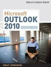 Microsoft  Outlook 2010: Introductory (Shelly Cashman Series(r) Office-ExLibrary