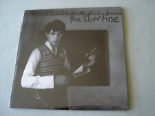 "PATRICK WOLF The Libertine sealed 7"" vinyl single"