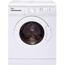 Beko Washing Machines & Dryers
