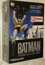 Batman The Animated Series Complete Series Seasons 1/2/3/4 16 DVD Box Set