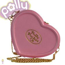 Official Polly Pocket Cross Body Bag