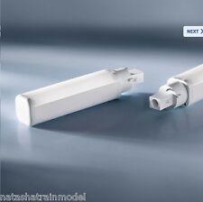 Lampada Philips G24 CorePro LED PLC 8,5W G24d-3 PL-C 2P 900lm luce calda
