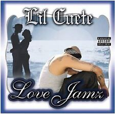 Love Jamz by LIL CUETE