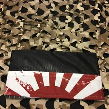 New Hk Army Headwrap - Rising Sun
