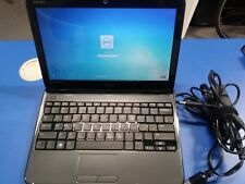 "Dell Inspiron Mini Laptop 10 "" Screen No Password."