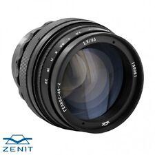 Helios 40-2 85mm f/1.5 Prime Lens Nikon built-in F mount D3X D4 D300S D600 D006