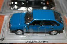 LADA - SAMARA 2109 - 1992 - SCALA 1/43