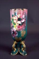 traumhafte Jugendstil Vase - Mehlem Bonn  1900