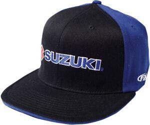 Factory Effex Suzuki Hat