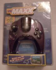 25 in 1 Games VS Maxx Plug & Play NEW 2004