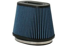 "INJEN Web Nano-Fiber Dry Air Filter 8.5""x9.0"" IN 7.0""/4""x8"" 70 Pleat X-1023-BB"