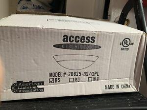 access lighting 20625-BS/opl