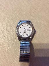 Seiko Sapphire Crystal Watch