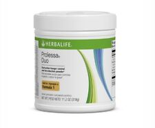 NEW Herbalife Prolessa Duo 30 Day Unopened, Fully Sealed
