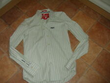 SUPERDRY MENS SHIRT,SIZE M,G/C,DESIGNER MENS SHIRT/TOP, FREE UK POST