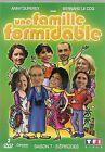 """UNE FAMILLE FORMIDABLE"" SAISON 7 - 2 DVD - NEUF SANS BLISTER"