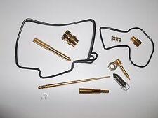 New Carburetor Rebuild Repair Kit Honda CR250 CR 250 2004 2005 06 07 Mikuni TMX