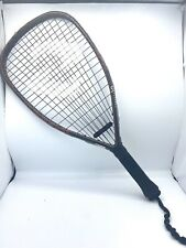 GearBox GBX1 10th Anniversary 165 Quad Orange Racquetball Racquet