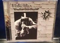 Pakelika - Another Cult Classic CD kottonmouth kings kmk suburban noize srh