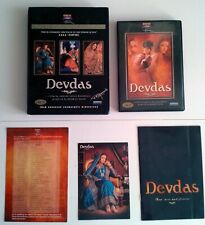 DEVDAS Collector 25 Years EROS DVD