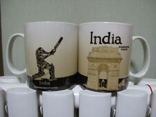 India Starbucks Coffee 16oz Global Icon City Mug~~~India