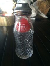 mini 5 inch double cola bottle toothpick dispenser?