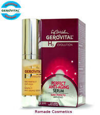 Gerovital H3 Evolution Perfect Anti-aging Serum, 15 ml, 45+, Hyaluronic Acid
