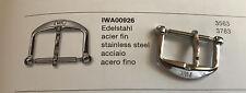 IWC Dornschliesse 16 mm in Edelstahl (IWA 00926)! Buckle 16mm stainless steel!