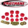 Prothane 7-101 67-72 Chevy GMC 1/2 Ton C10 2WD Regular Cab Body Mount Bushings