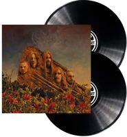 Opeth Giardino Di The Titans Live At Red Rocks Amphitheatre (2018) 2-LP Nuovo /