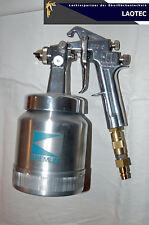 Becherpistole Kremlin PIPO 2 - Lackierpistole Neuwertig